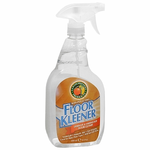 Earth Friendly Products - Floor Cleaner (650mL) 바닥 클리너