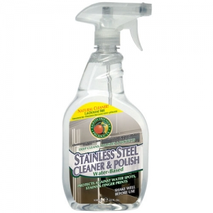 Earth Friendly Products - Stainless Steel Cleaner (650 mL) 스테인레스 스틸 클리너