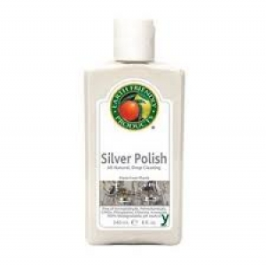 Earth Friendly Products - Silver Polish  (240 mL) 실버 광택제