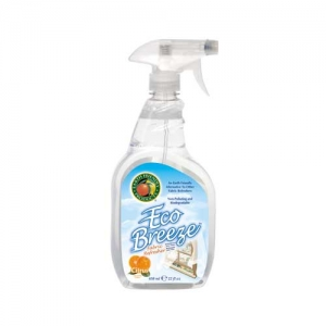 Earth Friendly Products - Eco Breeze Fabric Refresher Citrus Blend (650 mL)