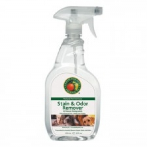 Earth Friendly Products - Pet Stain & Odour Remover (650 mL) 얼룩 & 악취 세척제