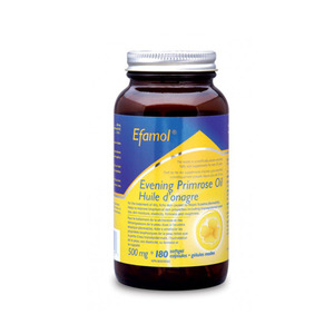 Efamol - Evening Primrose Oil 1000 mg - 90 Softgels