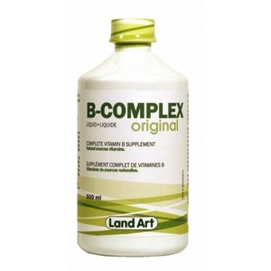 Land Art - B-COMPLEX ORIGINAL (비-콤플렉스 오리지널) 500 ML