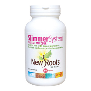 NEW ROOTS - Slimmer System 60 Caps(60정)