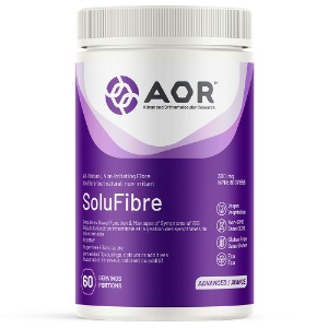 Solufibre 300g 60회분 300g AOR