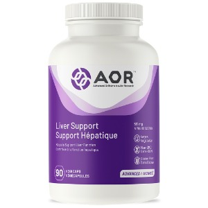 Liver Support 간 건강 90Vcaps (90정) AOR