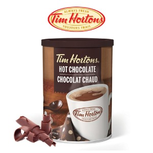 핫초코 500g (Tim Horton's - Hot Chocolate)